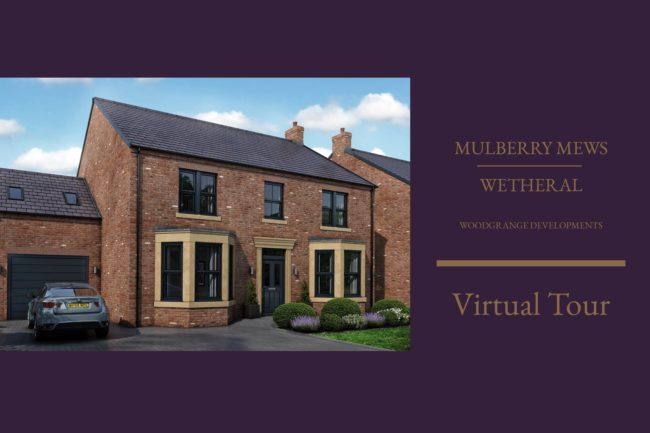 Mulberry Mews